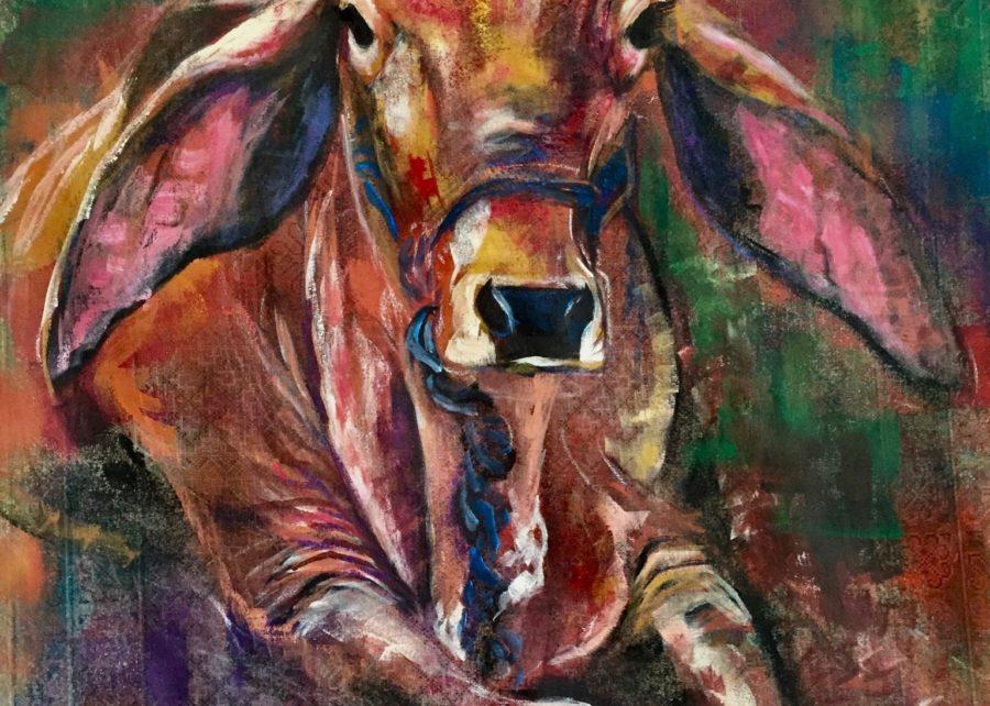 June 2-30 – Sandee Ewasiuk – Paintings From Thailand