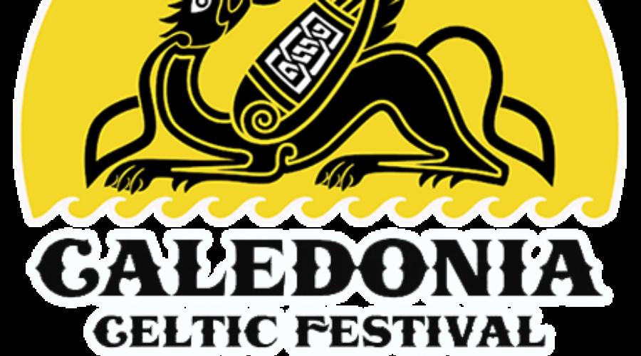 June 21 & 22-Caledonia Celtic Festival