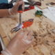 Glass Workshop @ DVSA – Holiday Creations