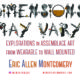 """Dimensions May Vary"" Guest Artist – Eric Allen Montgomery"