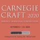 Carnegie Craft 2020